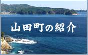 山田町の紹介